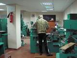 Станочная мастерская